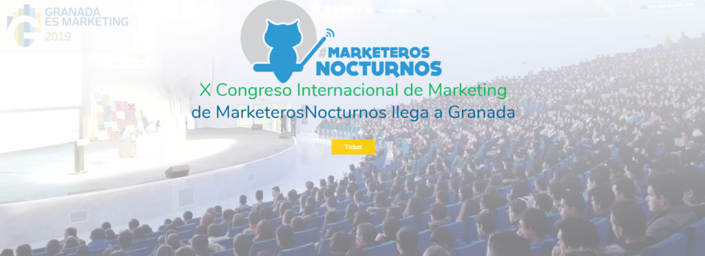 Marketing Granada